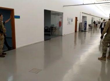 Barreiras: Estudante é preso por fraude para ingressar em curso de medicina