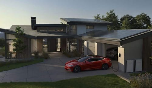 Despite Elon Musk promise Tesla still struggles with solar energy