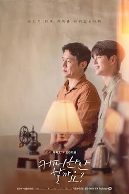 Một Tách Cà Phê Nhé? - Would You Like a Cup of Coffee? (2021)