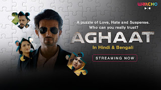 WATCHO,OTT,Aghaat,upcoming webseries,Dish TV India Limited,Sydney,Sydney Opera House, Darling Harbour, Garrie Beach,Lakemba,entertainment news,