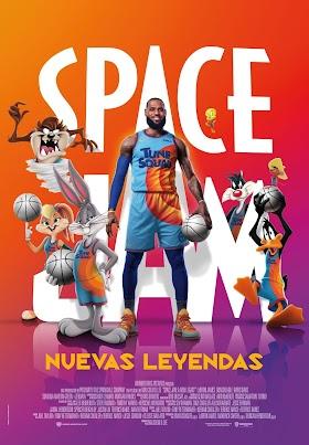 Space Jam 2: Nuevas leyendas / Castellano HD