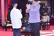 Jenderal Listyo Sigit Dorong TNI - Polri Terus Bersinergi Genjot Vaksinasi