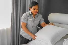 Offre d'emploi: Femme de chambre