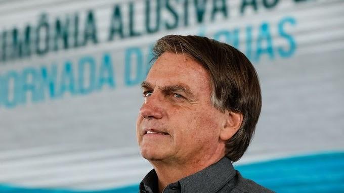 Comitiva de Crateús foi a Russas ver Bolsonaro