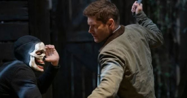 Supernatural Season 16: Amazon Prime Video Release Date?