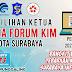 Pemilihan Ketua Forum KIM Kota Surabaya