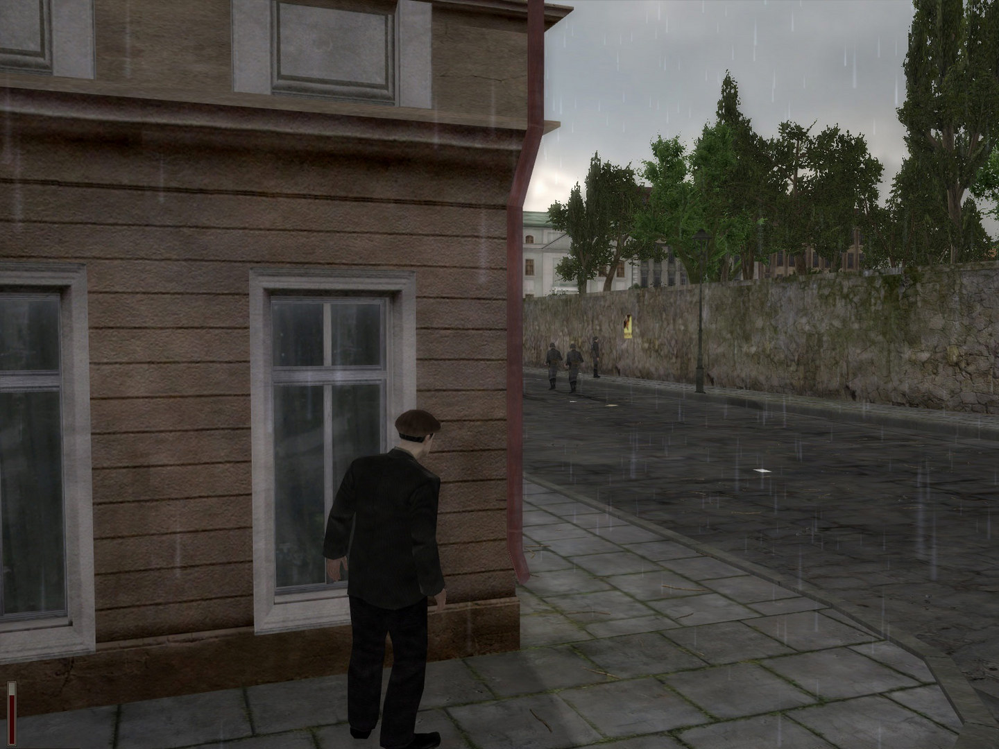 death-to-spies-pc-screenshot-1