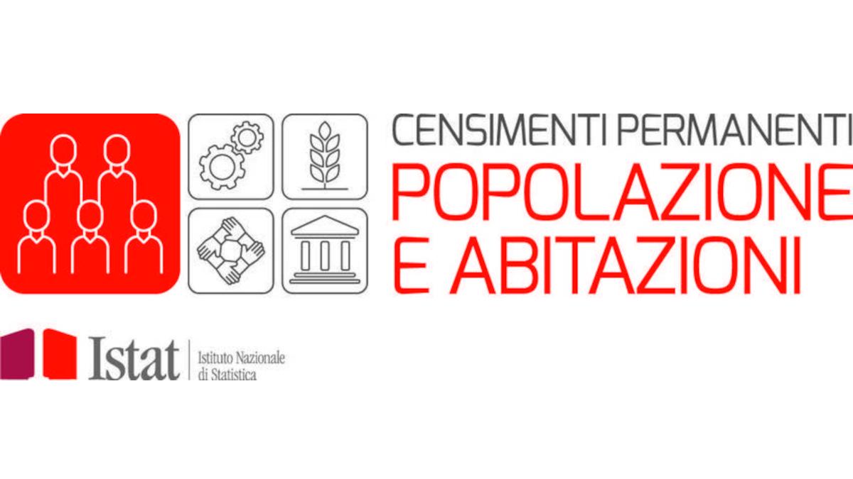 Terzo Censimento permanente della popolazione e delle abitazioni 2021 ISTAT
