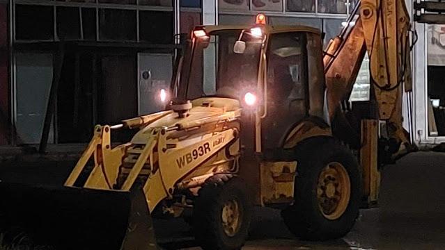 Άμεση η αποκατάσταση των ζημιών από τα συνεργεία του Δήμου Άργους Μυκηνών