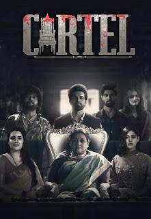 Download Cartel (2021) Season 1 Hindi Complete Web Series 720p HDRip