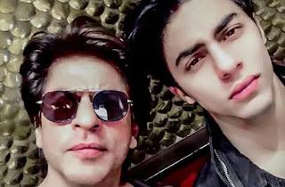6 Fakta Menarik Aryan Khan, Putra Pertama Shah Rukh Khan Yang Diduga Terkait Narkoba