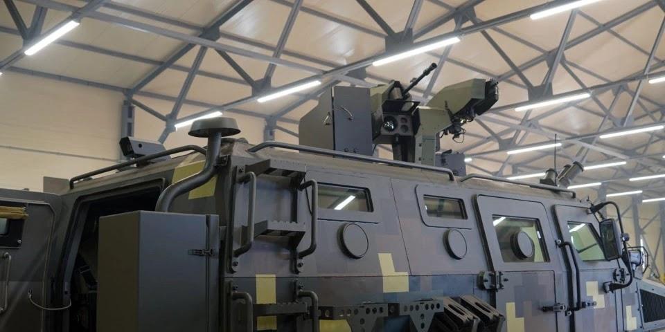 Aselsan допоможе переозброїти Збройні Сили Україні