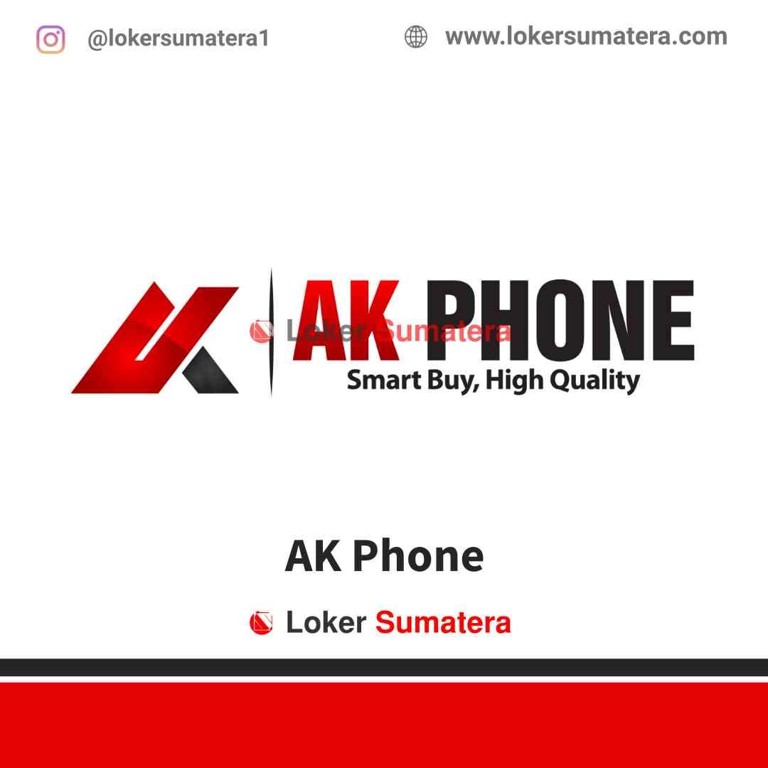 AK Phone Jambi