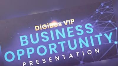 Digibos VIP, Trading Crypto Aman Pasti Cuan Kini Hadir di Lombok