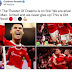 Manchester United Dramatic Comeback Rises on Timeline