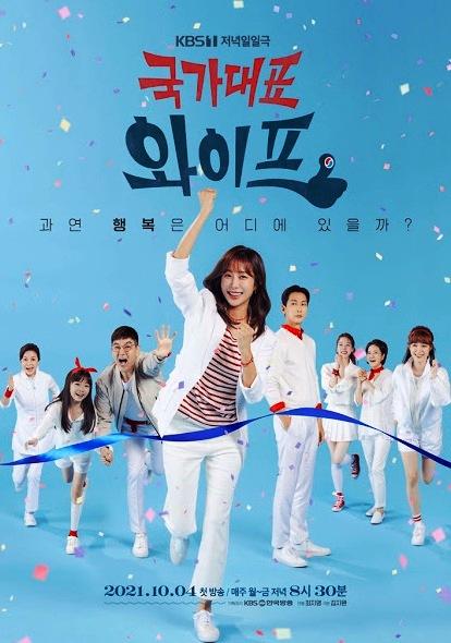 Nama Pemain The All-Round Wife Drama Korea 2021