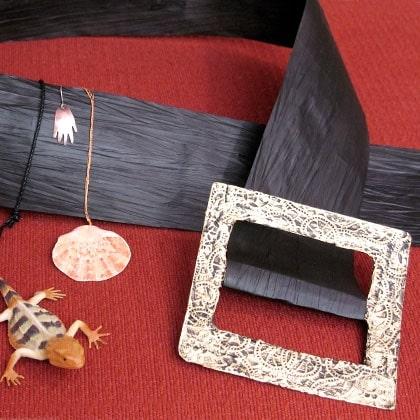 Bodacious Pirate's Belt Craft