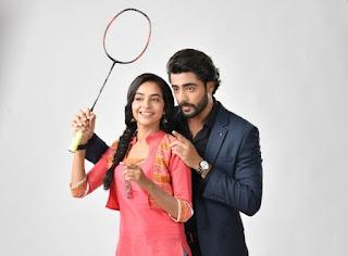 Media kesari मीडिया केसरीTV News-Anchal Goswami, Meet Zee TV Show, Rishton Ka Manjha, Zee TV Show