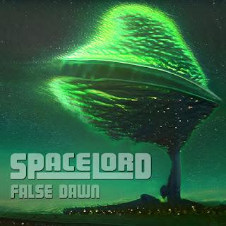 """SPACELORD """"False Dawn"""" stoner rock full release on Nov. 5"""