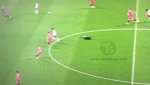 eFootball 2022 referee glitch