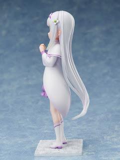 Re:Zero -Starting Life in Another World- – Emilia -Youbi no Omohide-, F:NEX (FuRyu)