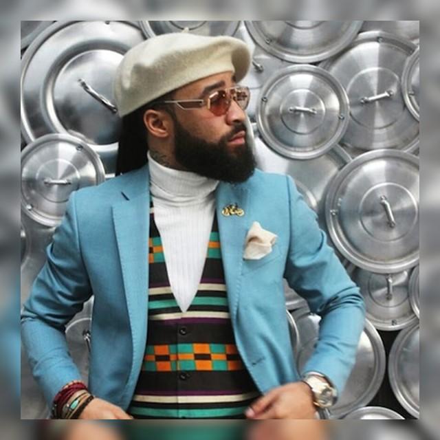 Laton Cordeiro - Bom Dia (Afro Pop) [Download]