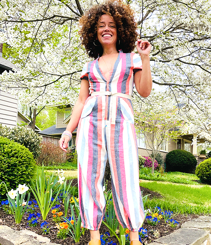 Catching Up: 9 Months of Sewing | by marcy harriell