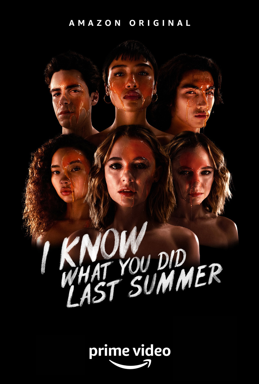 I Know What You Did Last Summer (2021) Temporada 1 AMZN WEB-DL 1080p Latino