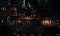 Specs, System Requirements, Darkest Dungeon 2, PC