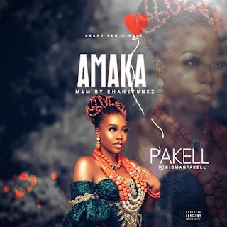 [Music] Pakell - Amaka