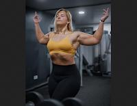 "Big Beautiful Women, and the ""Big"" Weights"