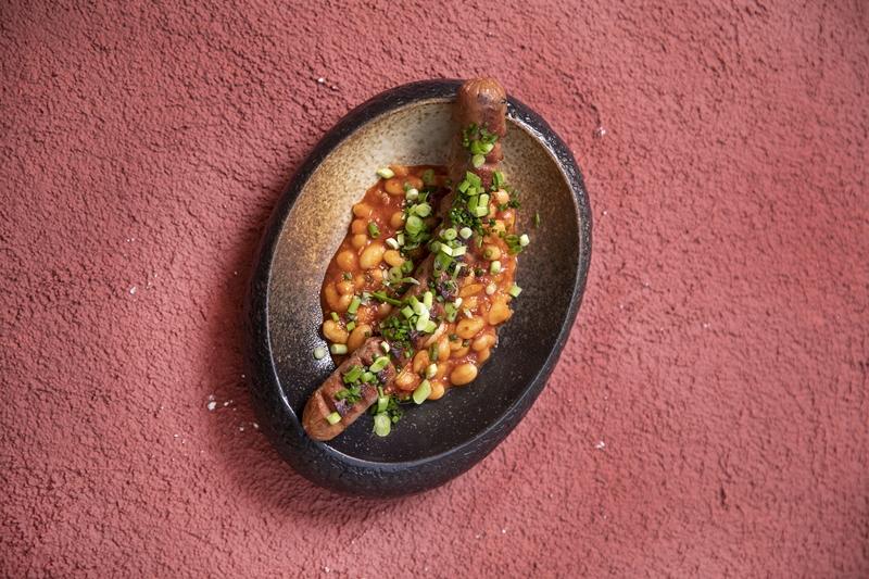 Özlediğiniz Latin mutfağı yanı başınızda!