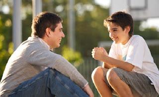 Cách nói chuyện với thanh thiếu niên và có cuộc trò chuyện thực sự