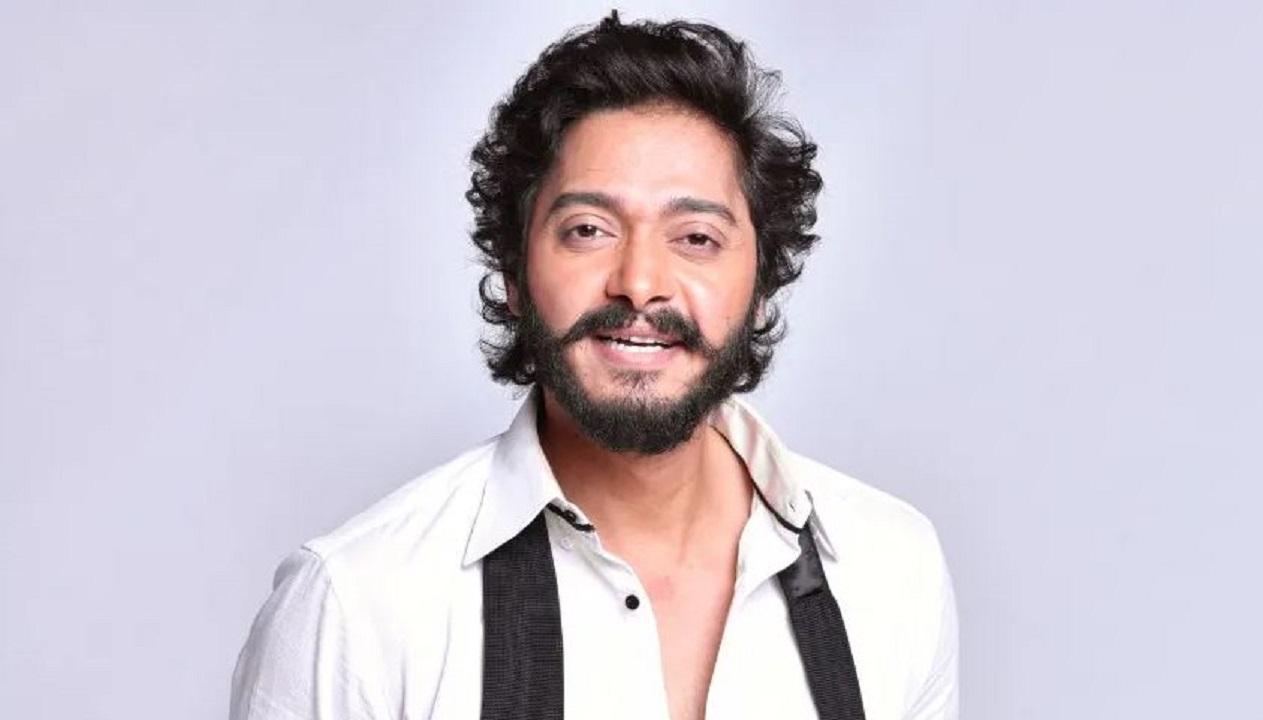 Shreyas Talpade will be seen as a pandit in Love You Shankar
