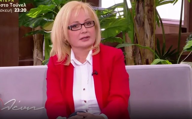 Αγγελική Νικολούλη: Οι υποθέσεις εξαφάνισης που τη συγκλόνισαν – «Το λέω και ανατριχιάζω»