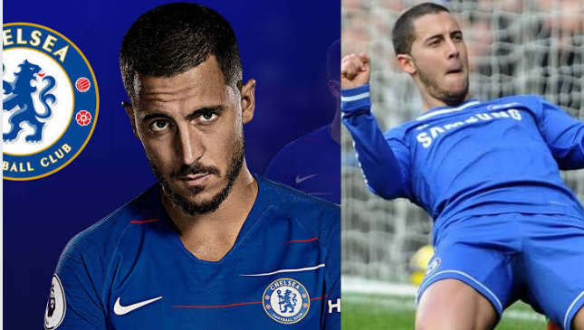 Chelsea supporters grew used to speculation surrounding Eden Hazard's future, which would only ramp up when the Belgian star was away on international duty.  The story was always the same: Hazard wanted to depart Stamford Bridge and join Real Madrid.