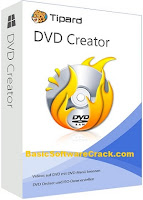 Tipard DVD Creator 5.2.68 [x86 x64] incl Patch Free Download
