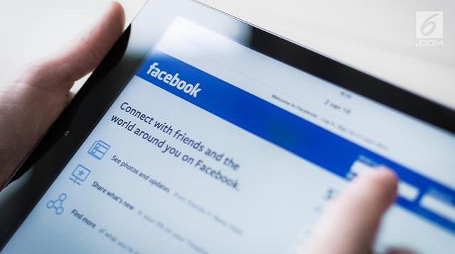 Cara Membuat Tulisan Tebal di FB Lite