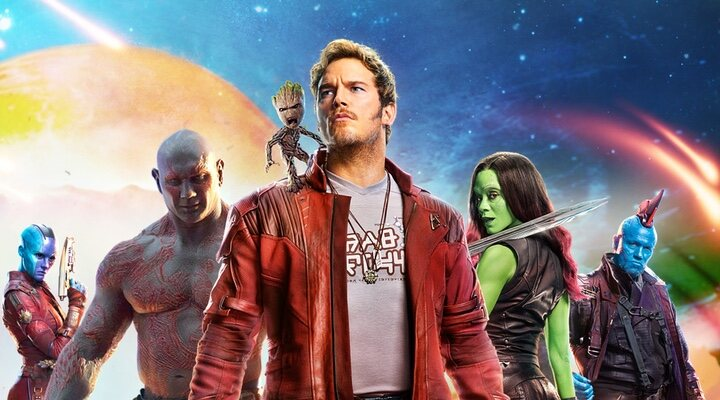 Guardians of the Galaxy Vol. 3 New Characters