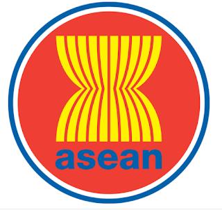 SEJARAH , LAMBANG, FILOSOFI SIMBOL, LATAR BELAKANG BERDIRINYA ASEAN