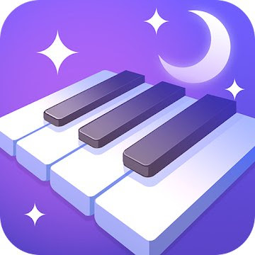 Dream Piano Tiles (MOD, Many Coins) APK Download