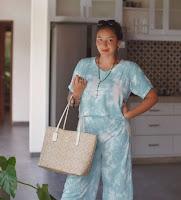 Foto Profil Biodata Mutiara Hazle Pacar Bio One Lengkap IG Instagram, Agama, Umur, Tanggal Lahir, Keturunan, Pendidikan, Asal