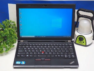 Jual Lenovo Thinkpad X230i Second