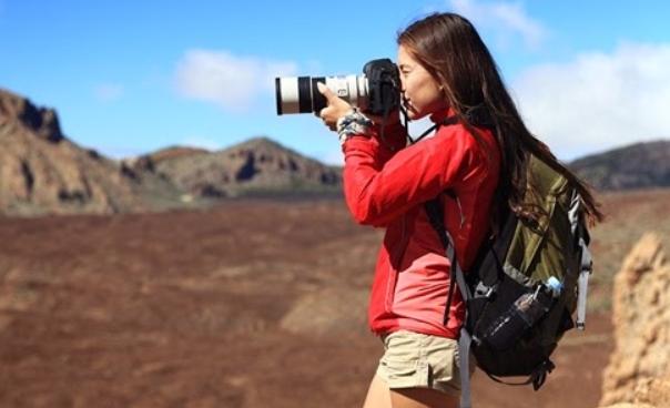Tips Mudah Foto Agar Bagus dan Menarik