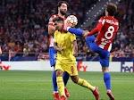 Liverpool Permalukan Atletico: Tendangan Kungfu Griezmann, From Hero to Zero