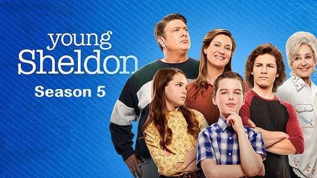 Young Sheldon Full Web Series Season 5