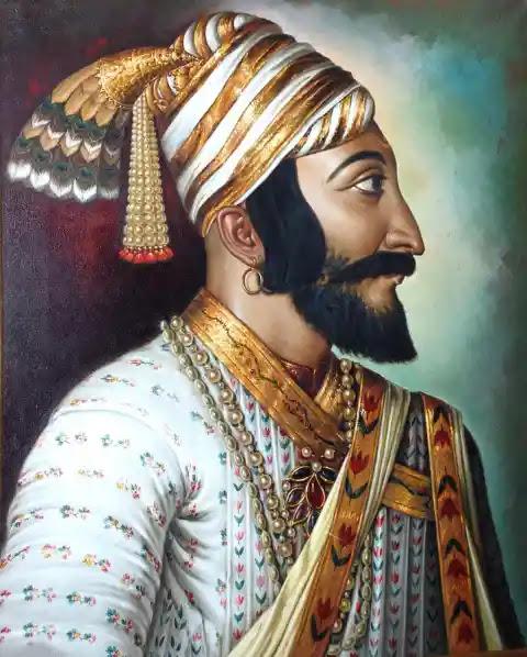 शिवाजी महाराज का इतिहास   Shivaji Maharaj History in Hindi