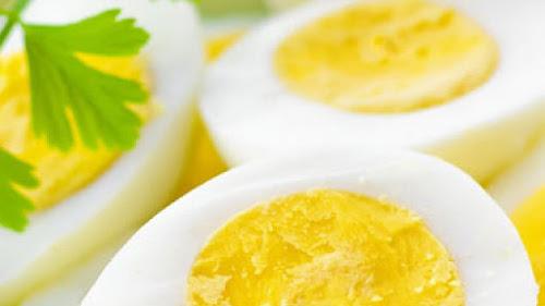 ماذا سيحصل لجسمك عند تناول حبة البيض كل يوم
