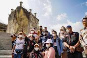 Pelaku UMKM Desa Wisata Ini Terharu Dagangannya Diborong Sandiaga Uno