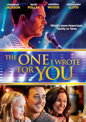 pelicula The One I Wrote for You